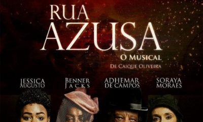 Musical Rua Azusa