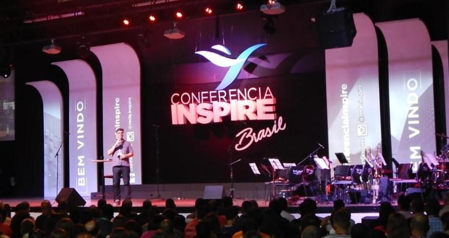 Conferência Inspire