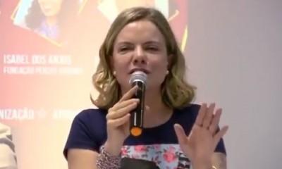 Gleisi Hoffmann