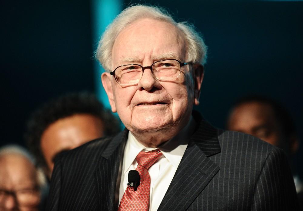 5 hábitos simples de Warren Buffett