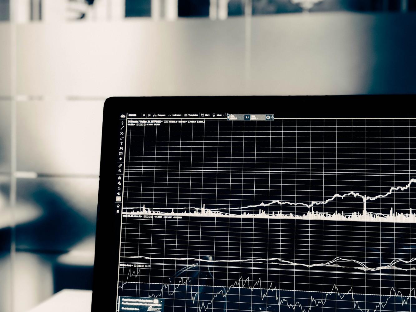 Umas das formas mais simples e seguras para ganhar dinheiro com a bolsa de valores