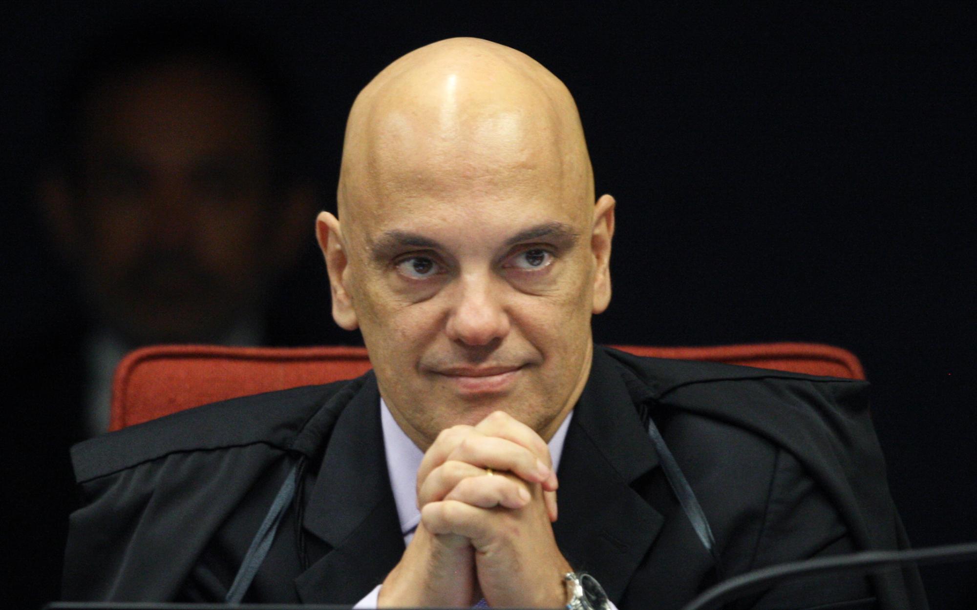 A tirania de Alexandre de Moraes: censura, autoritarismo e desrespeito