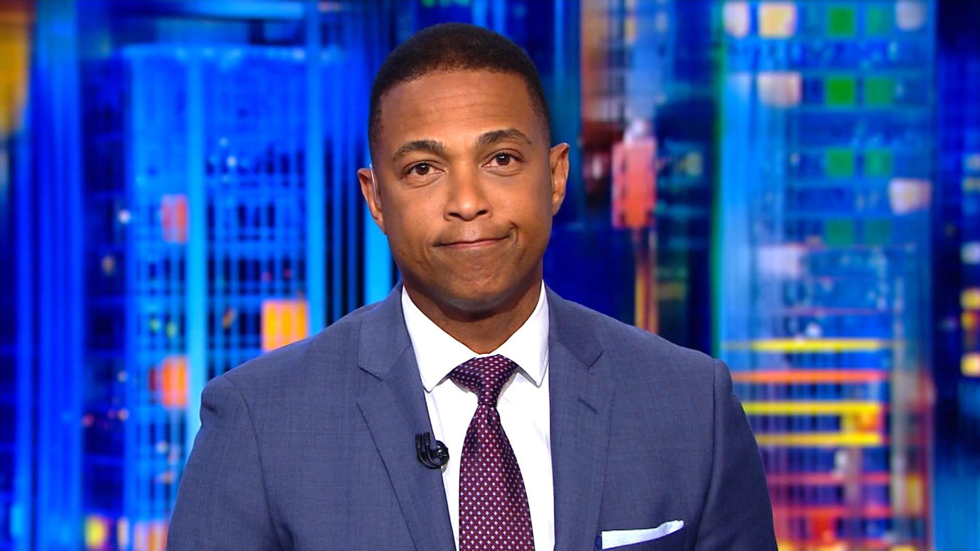 """Apresentador da CNN diz que """"Jesus não era perfeito"""""""