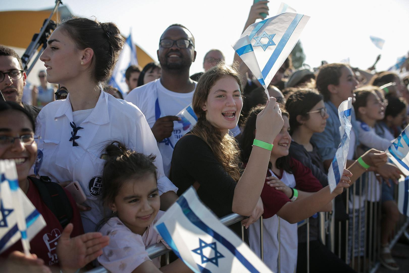 Israel espera receber 250.000 imigrantes judeus após pandemia