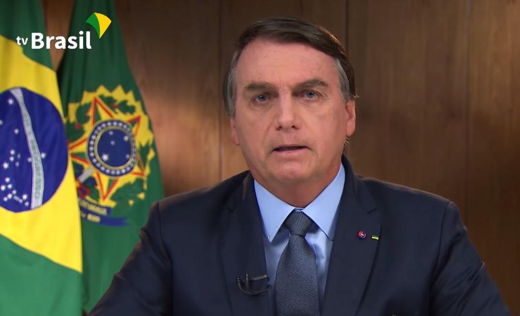 Jair Bolsonaro ONU
