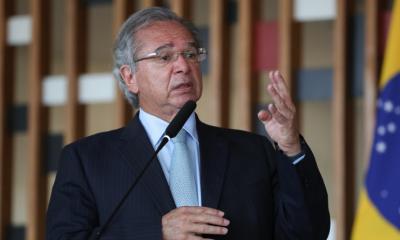 Economia do Brasil enfrenta seca de estímulos à medida que as torneiras monetárias e fiscais secam