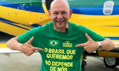 Varejista brasileira Havan, de propriedade do apoiador Bolsonaro