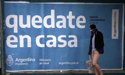 A crise pandêmica da Argentina se aprofunda quando as mortes por coronavírus atingem 30.000
