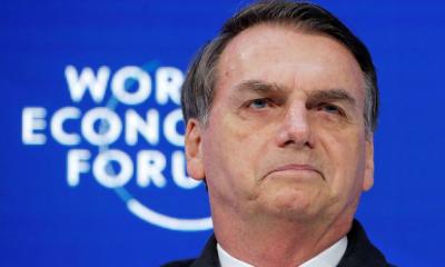 Apoio ao Bolsonaro cai nas duas principais cidades brasileiras