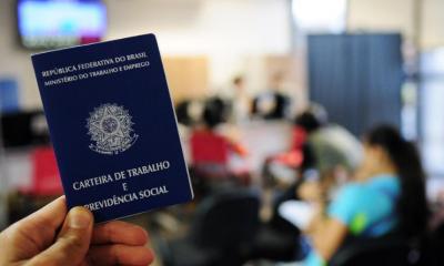 Brasil gera recorde de 394.989 empregos formais em outubro