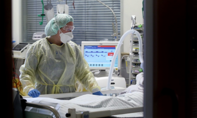 Total de mortes por coronavírus no Brasil chega a 170.000