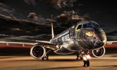 Embraer negocia turboélice e projeta futuro sem Boeing