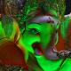 Marca de roupas brasileira remove imagem de divindade hindu dos shorts