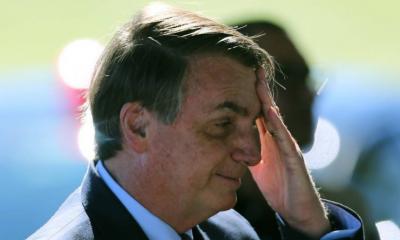 Bolsonaro vai assinou decreto que elevou em 5% do salário mínimo brasileiro