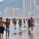 Brasil relata mais de 1.000 mortes por COVID-19 pelo terceiro dia consecutivo