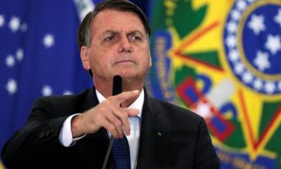 Bolsonaro alerta que crise política do tipo americana pode acontecer no Brasil