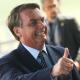 Bolsonaro diz que estava certo em questionar a vacina chinesa COVID-19