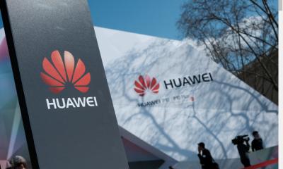 Bolsonaro do Brasil vai permitir Huawei da China em leilões 5G