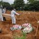 Brasil registra 56.552 novos casos de coronavírus na sexta-feira