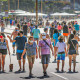 Brasil ultrapassa 200.000 mortes de COVID-19 com casos batendo recorde diário