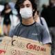 Brasil relata 17.341 novos casos de coronavírus, 293 mais mortes