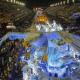 Não há como realizar o carnaval carioca em julho, diz prefeito da cidade