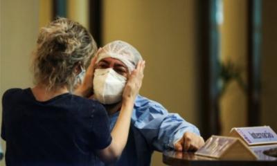 Nova variante do coronavírus brasileiro encontrada em quase metade dos casos de cidades amazônicas