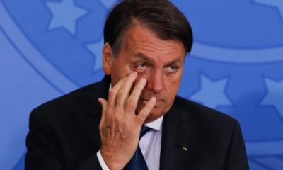 O apoio de Bolsonaro cai drasticamente, mas a maioria rejeita o impeachment, mostram as pesquisas